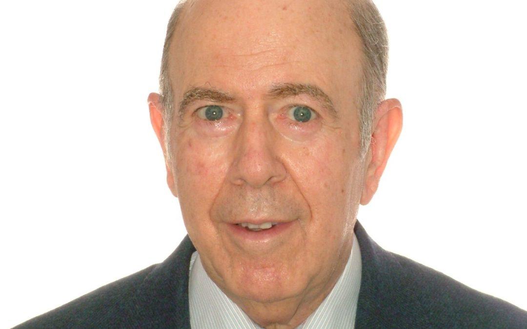 Joan Oriol, nuevo presidente de APPORTT