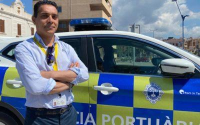 """Josep Lluís Díez: """"Necesitamos un código de seguridad marítimo-portuaria que aglutine las normativas y herramientas sobre este ámbito"""""""