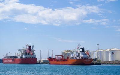 El Port registra en julio un 41% más de tráfico y suma 21,6% en el acumulado del año