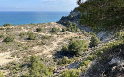 El Port Tarragona licita la adecuación del Camí de Ronda de la zona del Cap Salou