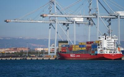 El Port, muy cerca de entrar y consolidarse en el top 5 del sistema portuario estatal