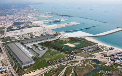 Las obras de la ZAL del Port se iniciarán en octubre