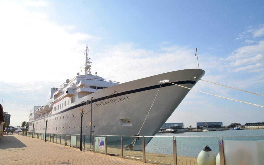 La AIVP y MedCruise crean un nuevo grupo de trabajo sobre cruceros y ciudades portuarias