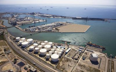 Euroenergo se acredita como terminal CDI-T