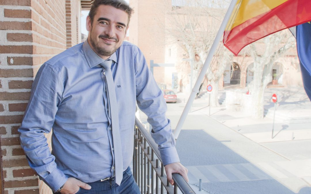 """Rafael Esteban: """"El Port de Tarragona ha sabido ver y aprovechar la oportunidad de negocio con su inversión en la Ciudad del Transporte"""""""