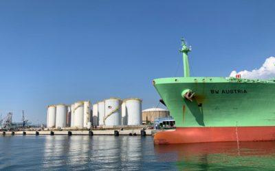 El Port relanza su actividad comercial participando en siete ferias comerciales en octubre