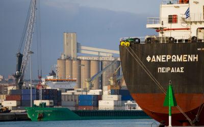 Los puertos invertirán 4.556 millones de euros en el período 2021-2025