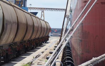 El Port participa en la BNEW Barcelona dando relevancia a su proyecto ferroviario
