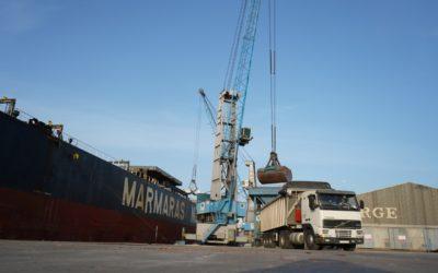El SEA cumple el primer año con más de 4 millones de toneladas distribuidas